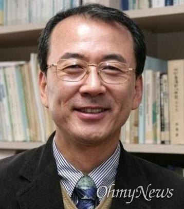최외출 영남대 박정희새마을대학원 교수.