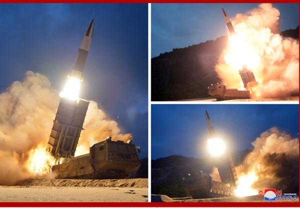 북한 10일 함흥 발사..무기명칭 언급없어 북한 10일 함흥 발사..무기명칭 언급없어