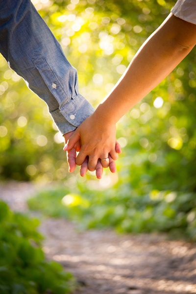 나는 결혼의 모든 의무를 덜어내야 우리의 결혼이, 또 진정한 가족이 더 행복해질 수 있다고 확신한다.?