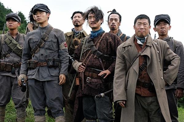 영화 <봉오동 전투> 스틸 컷