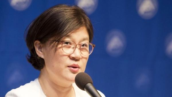 김민희 대구대 교수는 지방대생의 능동적인 대학생활을 위해 교수가 다양한 경험의 기회를 만들어 주는 것이 중요하다고 강조했다.