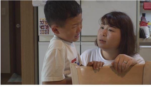 < SBS 스페셜 > '속터지는 엄마, 억울한 아들'