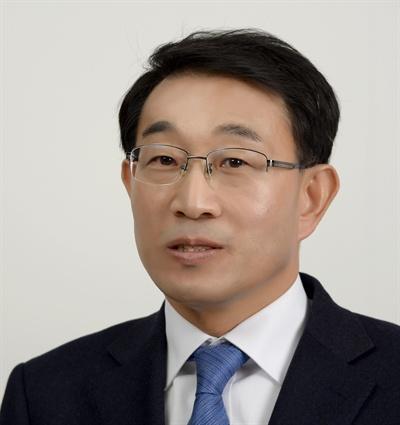 김헌규 더불어민주당 진주갑지역위원장.