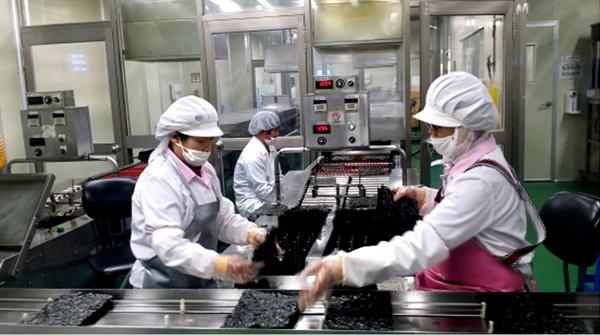 청양군장애인재활근로센터는 장애인이 만든 제품에 대한 인식을 개선하기 위해 2013년 ISO22000(식품안전경영시스템인증)과 2014년 해썹(HACCP·위해요소중점관리기준)을 획득하는 등 품질향상에 만전을 기하고 있다.