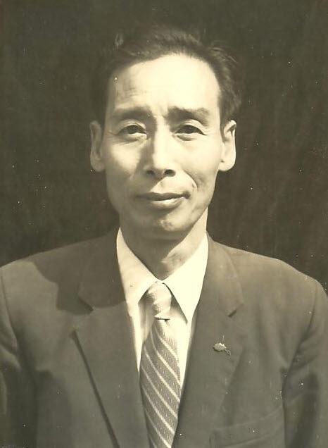 권승욱 선생 (1917~1973) 권승욱