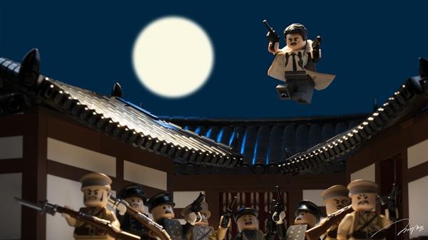 브릭 사진가 이제형의 3.1운동과 건국100주년 기념 독립운동 프로젝트 9탄 의열단 김상옥 의사