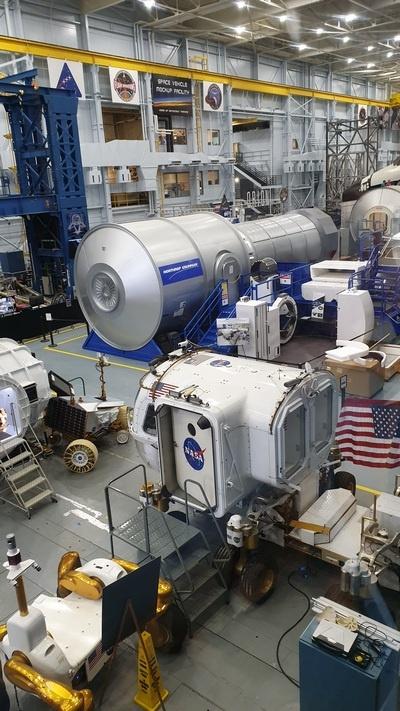 작업실 로켓 제작 과정