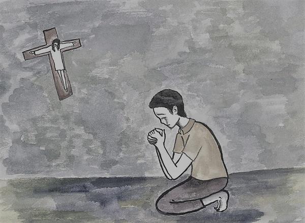보육원에서 폭력과 모욕, 굶주림에 시달리던 소년 김성민은 '모든 괴로움이 나를 버린 부모 탓'이라 여겼다. 그들을 만나면 복수하기 위해 가방에 칼을 넣고 다녔다. 고통스러운 환경 속에서 부모를 원망하던 성민씨가 칼을 내려놓고, 마음을 바꾼 것은 고등학교 1학년 때 하나님을 만나면서였다.
