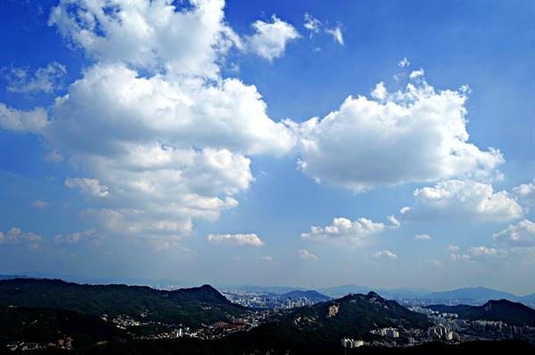아름다운 서울