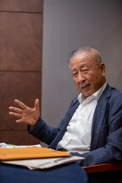 김영호 단국대 석좌교수·전 산업자원부 장관