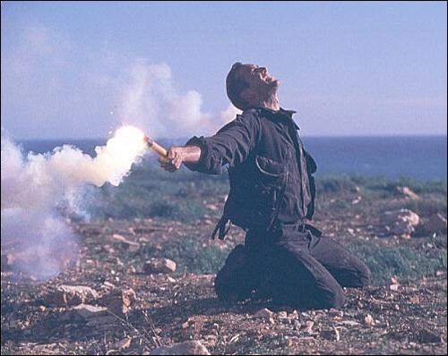 니콜라스 케이지 주연 1996년작 <더 록(The Rock)>