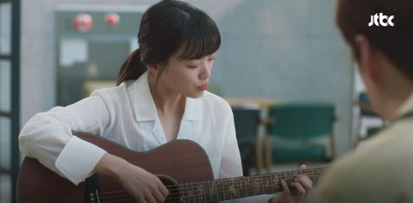 멜로가 체질 JTBC 금토드라마 <멜로가 체질>의 한 장면