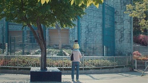 영화 <동물, 원>의 한 장면