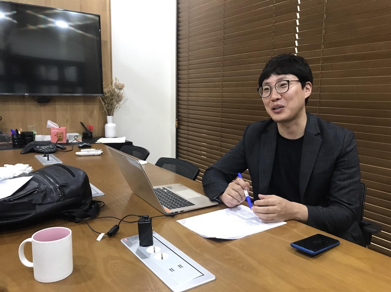 김종휘 변호사
