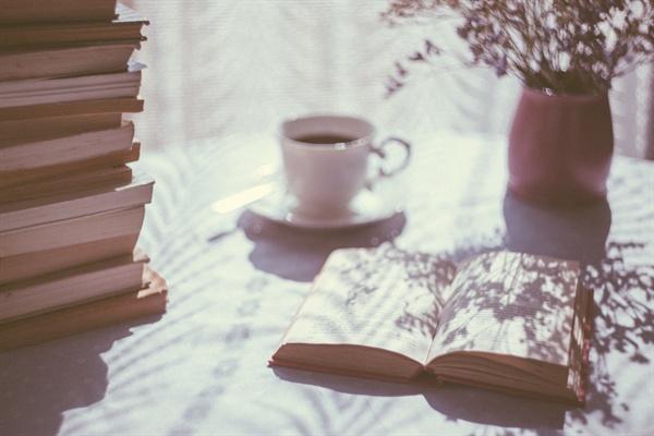 독서는 나에게 가장 즐거운 놀이이자 기쁨이고 평생 친구였다.