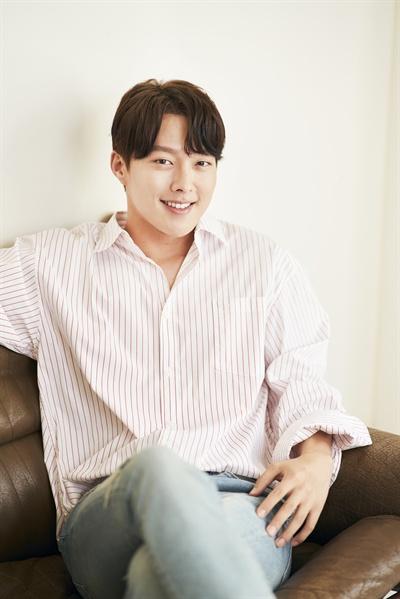 <나쁜 녀석들: 더 무비> 고유성 역 배우 장기용