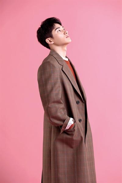 넷플릭스 오리지널 시리즈 <좋아하면 울리는> 이혜영 역 배우 정가람.