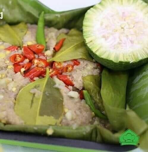 캄보디아 음식 해치 언니는 동생을 부를 때면 캄보디아 음식을 만들어주곤 했다.