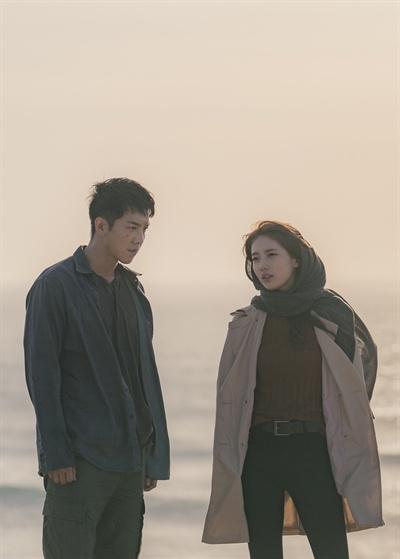 SBS 새 금토 드라마 <배가본드>의 한 장면