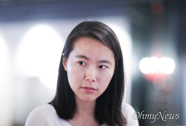 독립영화 <벌새>의 김보라 감독