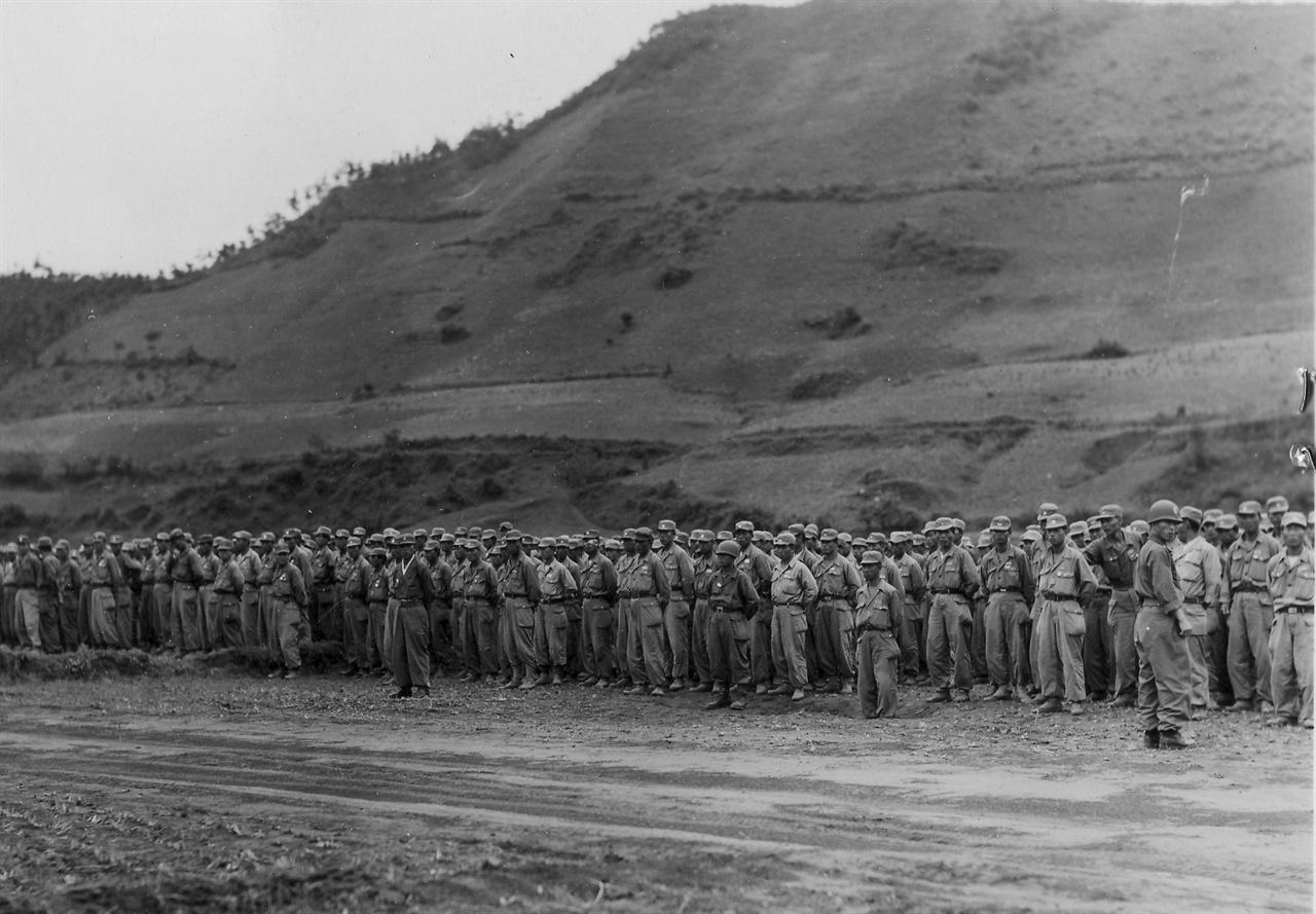 국민방위군(1951. 6. 22.).