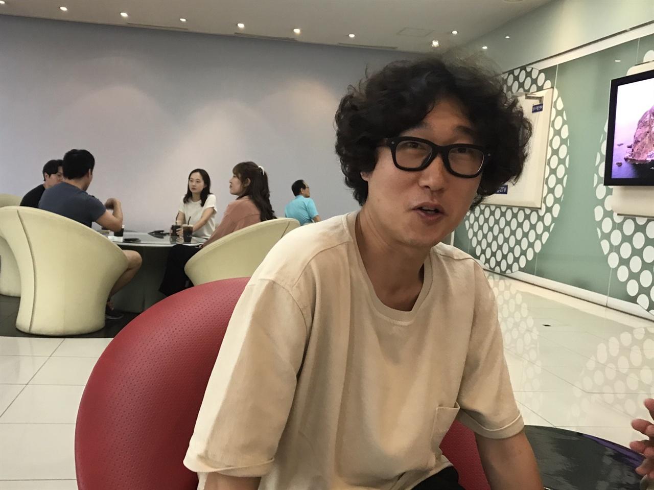 윤성현 KBS 라디오 PD