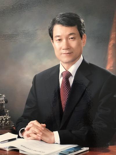 이상철 신임 국가인권위원회 상임위원