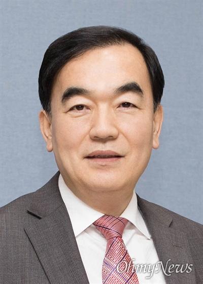 김태원 대구시의원.