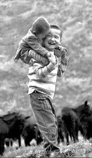 아세아지역 유네스코 어린이 사진 콘테스트 대상작(1978)