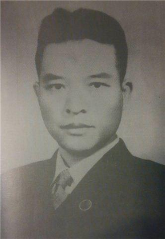 약산 김원봉 (1898~1958)
