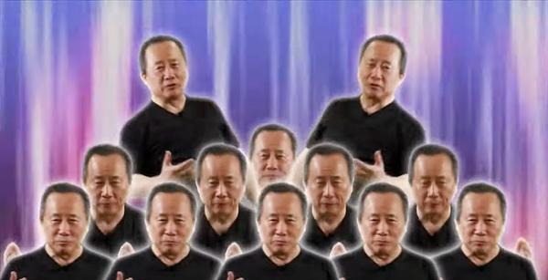 지난 9월 9일, 부산광역시에서 올린 '존중합시다 리스펙!' 유튜브 동영상이다. 김석준 부산시교육감이 출연했다. 해당 영상은 9월 20일 오후 3시 20분 기준, 28만 5484회 조회수를 기록했다.