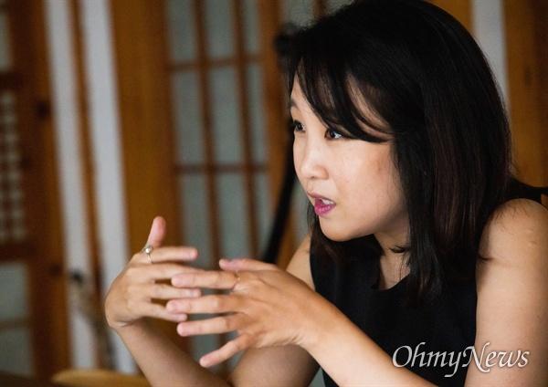 노동교육센터 늘봄 김민아 노무사