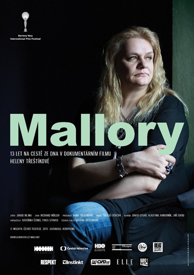 영화 <말로리의 수난> 포스터