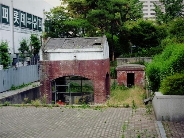 대전형무소 기념 평화공원