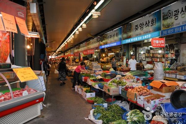 대전중앙시장
