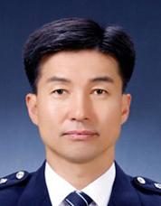 김경원 전 용산경찰서장