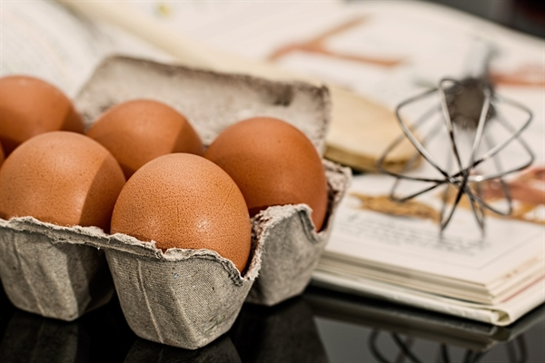 해산물과 달걀, 유제품도 안 먹는 쪽으로 바꿔나가려고 한다.?
