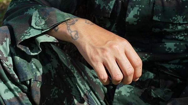 제11회 DMZ국제다큐멘터리영화제 상영작 <소년병: 영토없는 국가>