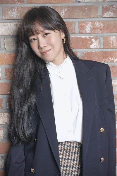 영화 <가장 보통의 연애> 선영 역의 배우 공효진