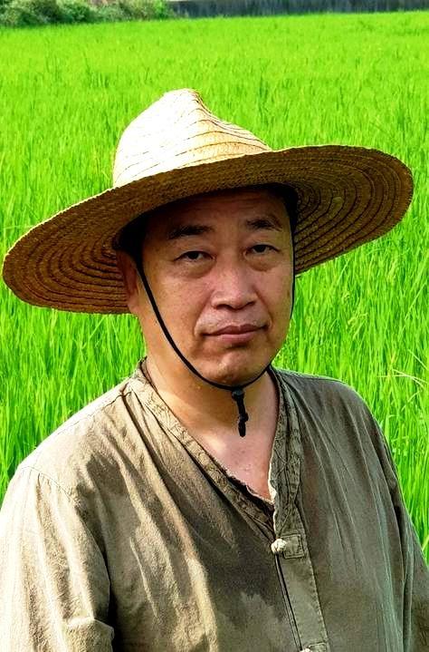 척박한 환경 속에서도 15년이란 긴 시간을 버텨온 박석린 대표는 쌀에 관한한 고래심줄 같은 신념을 가지고 있다.