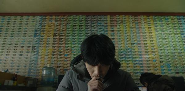 영화 <럭키 몬스터> 스틸컷