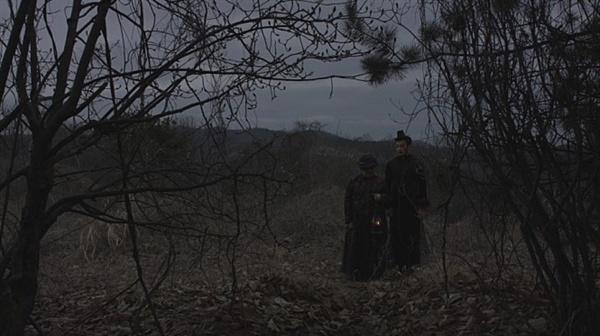 영화 <임신한 나무와 도깨비> 스틸컷