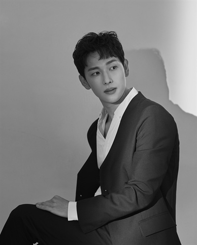 배우 임시완 인터뷰 사진