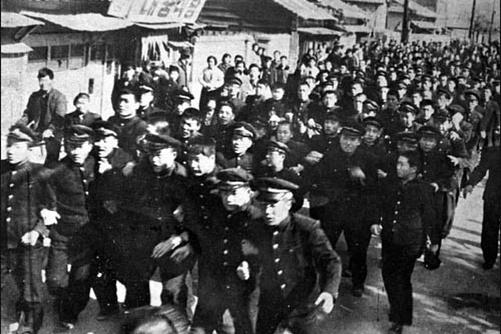 광주학생독립운동 90주년 기념대회가 4.19세대부터 21세기 청년학생 세대가 한 자리에 모인 가운데 11월 2일(토) 오후 2시 광화문 광장에서 개최된다