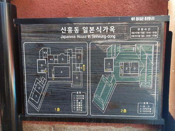 신흥동 일본식 가옥(히로쓰가옥) 군산 근대사 거리에 남아있는 일본식 가옥입니다.