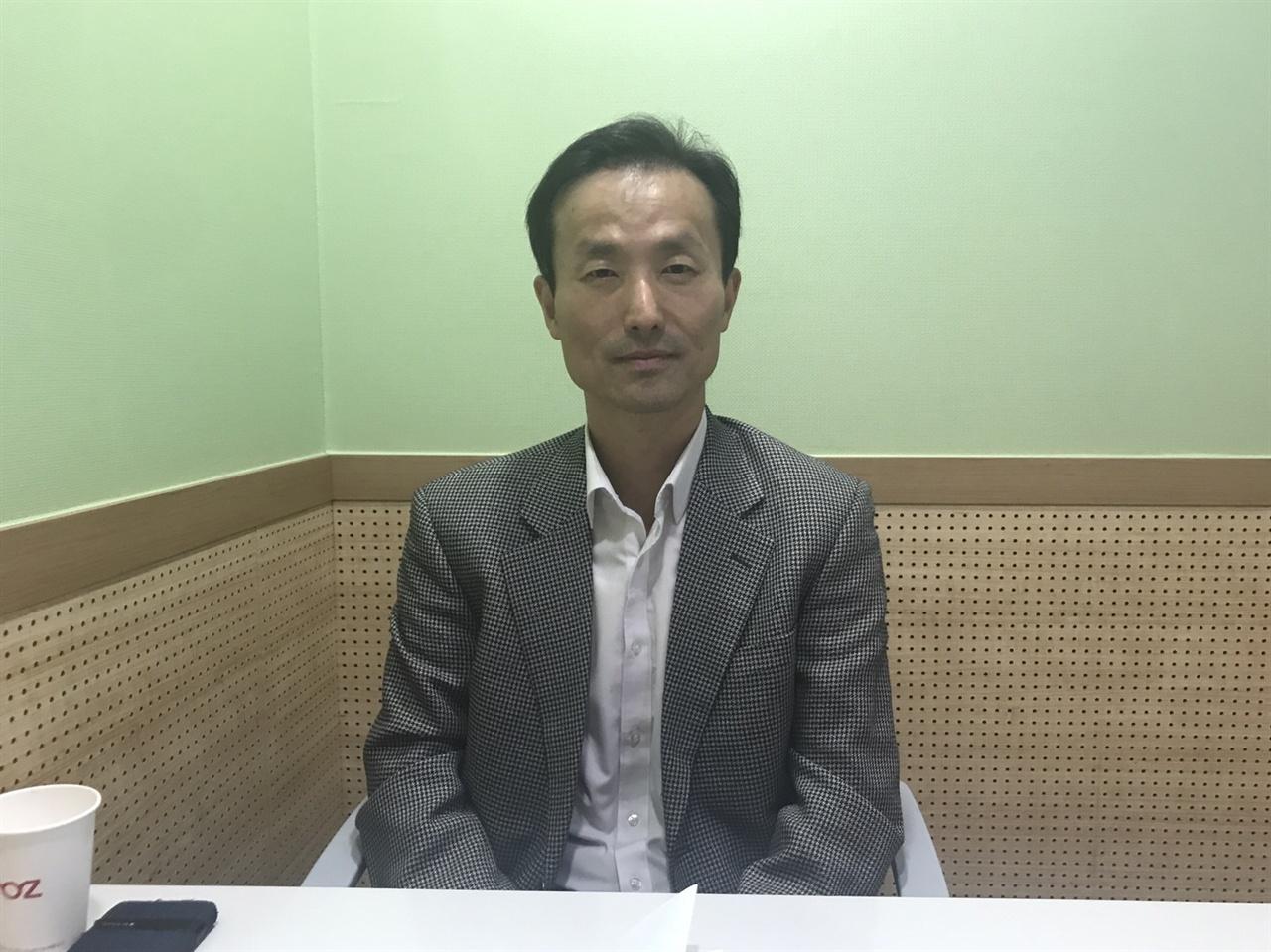 안정식 SBS 북한 전문기자