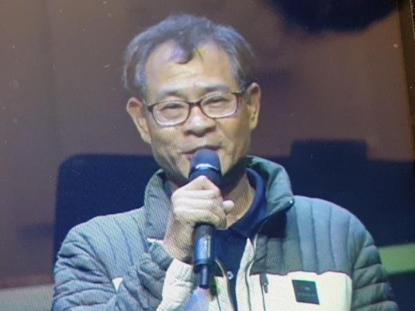 송운학 씨 민청학련 사건으로 옥고를 치룬 송운학 씨가 과거 안기부와 검찰의 행태를 비판했다.