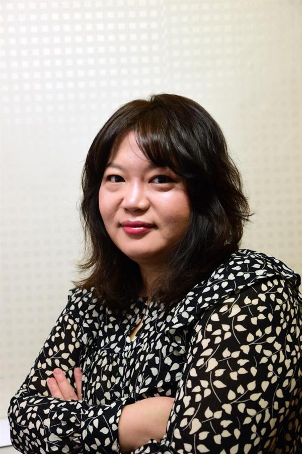 씨네21 이다혜 기자 프로필