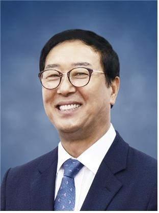 김기운 더불어민주당 창원의창지역위원장.