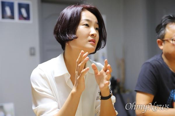 박상희 인천시 소통기획담당관실 브랜드전략팀장.